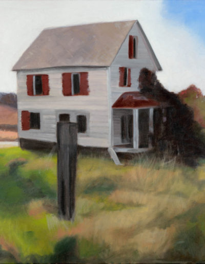 """Time to Cut the Grass, 2008 