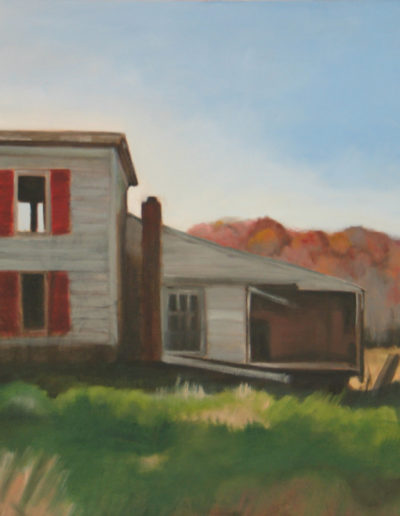 """Where the Body is Buried, 2008 