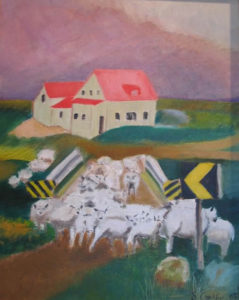 """Heading for the Highlands, 2004 