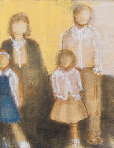 """First Day of School, 2011 