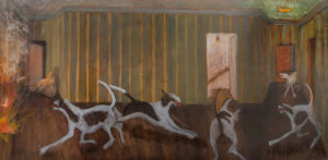 """""""On the Loose"""", 2013 
