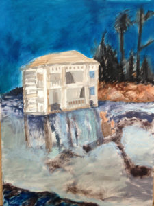 """Amoungst the Pines, 2014 